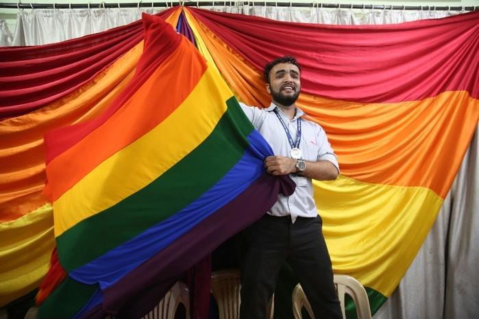 (Crédito: Rafiq Maqbool/AP)