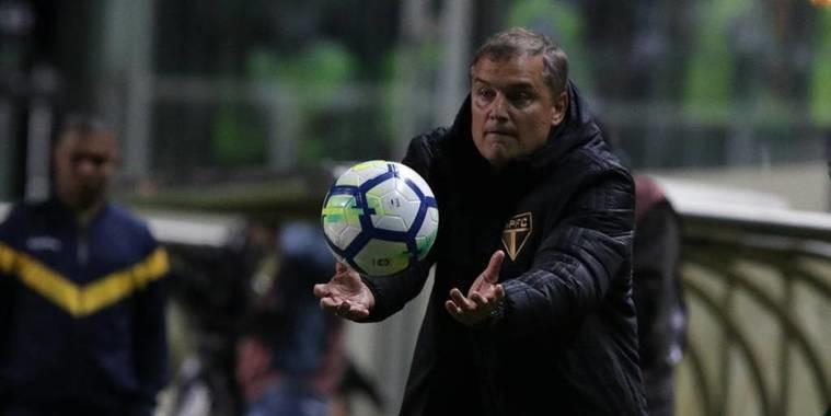 Estudo coloca Palmeiras com mais chances do que o São Paulo
