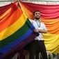Homossexualidade ainda é criminalizada em mais de 70 países