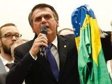 Supremo julga hoje denúncia de racismo contra Bolsonaro