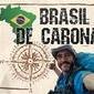 Empreendedor Social fala sobre o projeto Brasil Solidário