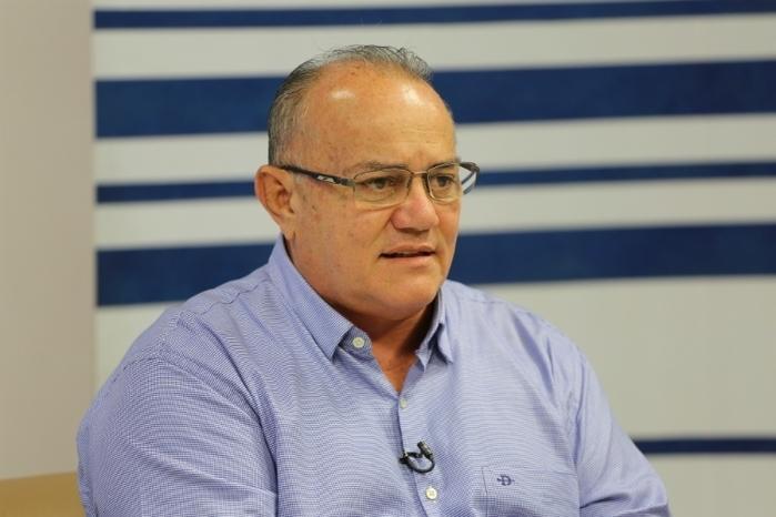 Antônio José Lira (Crédito: Efrém Ribeiro)
