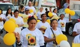Caminhada reforça ações de prevenção ao suicídio