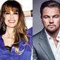 Luciana Gimenez é vista em clima de romance com Leonardo DiCaprio