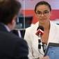 Marina Silva cita abuso do caixa 2 nas eleições de 2014