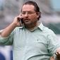 Palmeiras procura CBF para reclama de arbitragem contra Cruzeiro