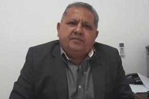 Juiz  Noé Pacheco de Carvalho (Crédito: Reprodução/Floriano News)