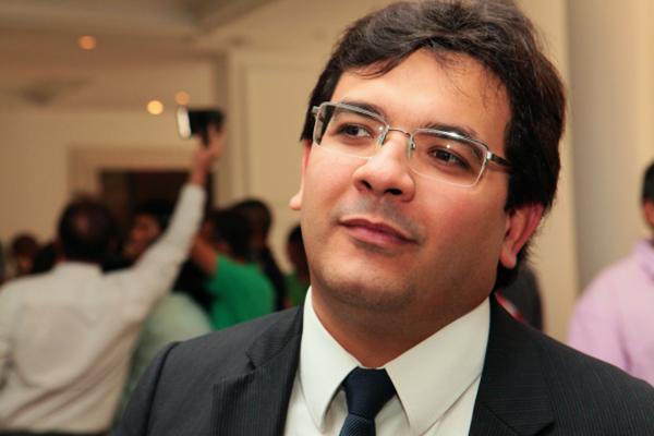 Rafael Fonteles  (Crédito: 180 graus)
