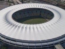 Inspirado no Camp Nou, Maracanã ganhará grama azul