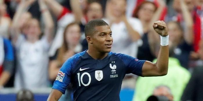 Chelsea descartou Mbappé aos 13 anos por falta de marcação em teste