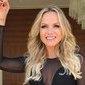 Na Globo, Eliana faz 'tour' por estúdios e mostra camarim