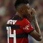 Vitinho não engrena, Flamengo trava e Paquetá pode ser adiantado