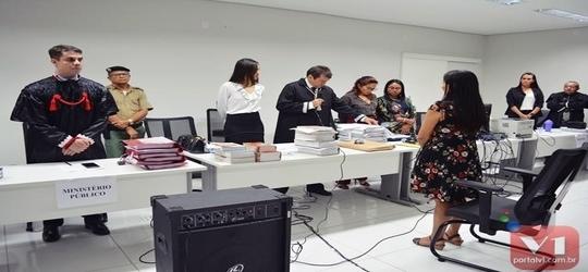 Júri absolve acusada da morte de ex-primeira dama de Lagoa do Sitio