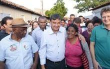 Prefeitos do Vale do Sambito confirmam apoio a Wellington Dias