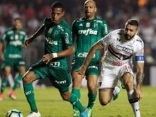 São Paulo x Palmeiras tem dia e horário confirmados pela CBF