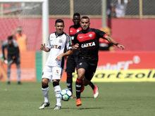 Vitória encara o Ceará para confirmar recuperação no Brasileirão