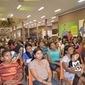 Alunos da Escola de Artes Beija-Flor fazem apresentação musical
