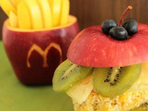 Conheça algumas frutas que engordam mais que fast food
