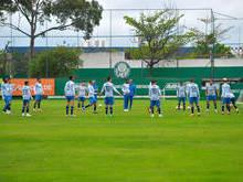 Palmeiras faz mudanças na lista de inscritos para Libertadores
