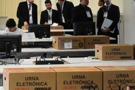 Com base na Lei da Ficha Limpa, MP questiona 749 candidaturas