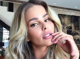 Yasmin Brunet revela que começou a fumar aos 13 anos: 'Burrice'