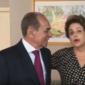 Dilma Rousseff grava vídeo em apoio à Marcelo Castro; veja
