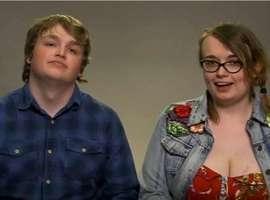 """Apaixonado, casal choca: """"Não fazemos sexo há três anos"""""""