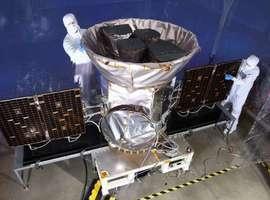 Telescópio orbital da Nasa descobre dois novos planetas