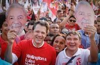 Wellington Dias participará de caminhada com Haddad em Petrolina