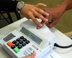 Por falta de cadastro biométrico, 5,6 milhões não poderão votar