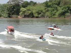 Terceira edição do Pururuca Paradise no Rio Parnaíba