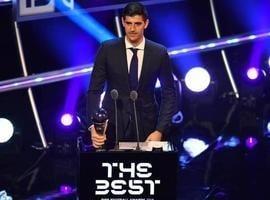 Confira os vencedores de todos os prêmios do Fifa THe Best
