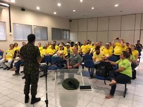 Município será contemplado com Projeto Rondon