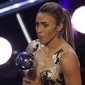 Marta é eleita a melhor jogadora do mundo pela 6ª vez