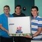Município entrega kits de irrigação para agricultores familiares