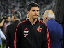 Barbieri fala em decepção com eliminação e vê Corinthians eficiente