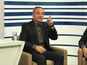 Valter Alencar quer unir secretarias de Fazenda e Planejamento