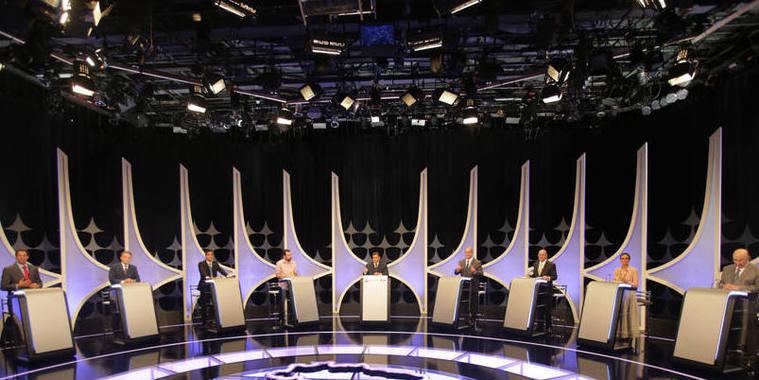 Confira as propostas dos presidenciáveis discutidas no 5º debate