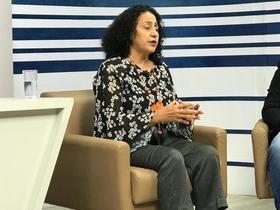 """Sueli Rodrigues cita dificuldade em campanha no Piauí: """"Desigual"""""""