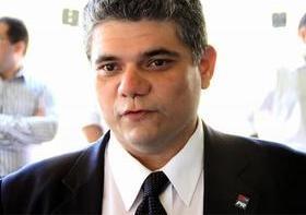Fábio Xavier já recebeu R$ 550 mil da direção nacional do PR