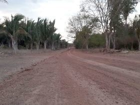 Prefeitura entrega estrada vicinal de Cajazeiras