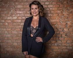 Fernanda Souza pede para sair de programa da Globo e revela motivo