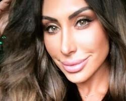 """""""Parece a Kim Kardashian"""", dizem fãs em selfie de Jaque Khury"""