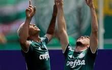 Palmeiras revê Cruzeiro com vitória e seca rivais por liderança