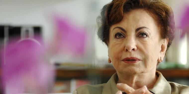 Beatriz Segall morre aos 92 anos em hospital de São Paulo