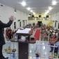 Brasil Para Cristo realiza festa em comemoração de 35 anos