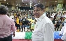 Prefeitos reconhecem ações de Wellington Dias e declaram apoio