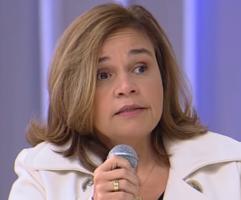 Artistas tem mágoa de Cláudia Rodrigues e seu retorno é ignorado