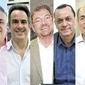 Wilson Martins e Ciro Nogueira lideram a corrida ao Senado