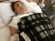Bolsonaro teve perfuração no intestino grosso e fez colostomia